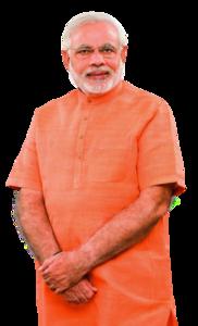 Narendra Modi PNG Pic PNG clipart