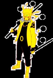 Naruto Ashura PNG HD PNG Clip art