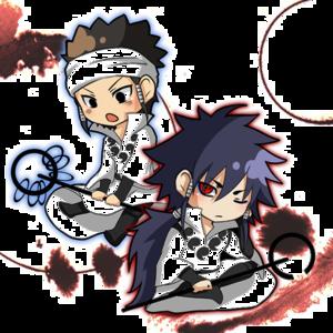 Naruto Ashura PNG Image PNG Clip art