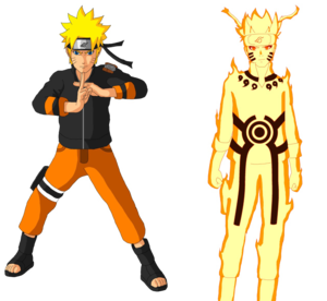 Naruto Ashura PNG Transparent Picture PNG Clip art