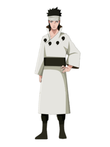Naruto Ashura Transparent Background PNG clipart
