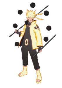 Naruto Ashura Transparent PNG PNG Clip art
