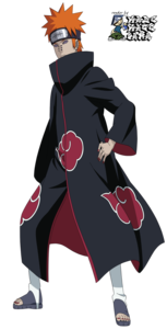 Naruto Pain PNG Transparent Picture PNG Clip art