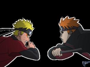 Naruto Pain Transparent PNG PNG Clip art
