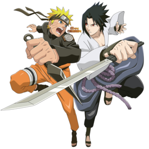 Naruto Shippuden PNG Clipart PNG Clip art