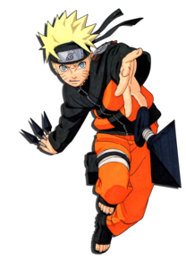 Naruto Shippuden PNG Free Download PNG Clip art