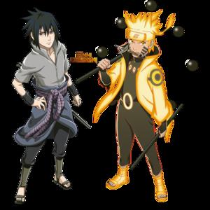 Naruto Shippuden PNG HD PNG Clip art