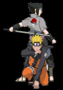 Naruto Shippuden PNG Image PNG Clip art