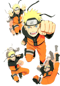Naruto Shippuden PNG Photo PNG Clip art