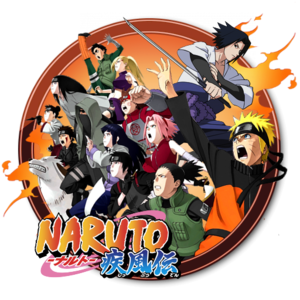 Naruto Shippuden PNG Photos PNG Clip art