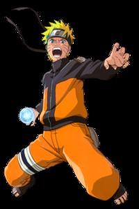 Naruto Shippuden PNG Transparent PNG Clip art