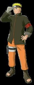 Naruto The Last PNG Image PNG Clip art