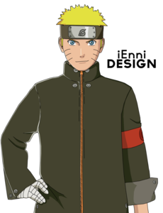 Naruto The Last PNG Transparent Image PNG icon