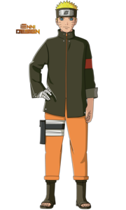 Naruto The Last PNG Transparent PNG clipart