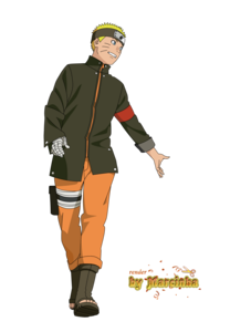 Naruto The Last Transparent PNG PNG Clip art