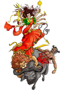 Navratri PNG Image PNG Clip art