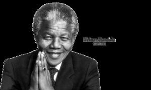 Nelson Mandela PNG File PNG Clip art