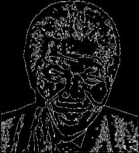 Nelson Mandela PNG Transparent Image PNG Clip art