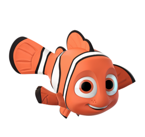 Nemo PNG Image PNG clipart