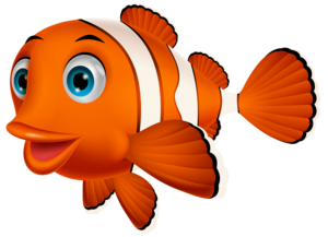 Nemo PNG Pic PNG clipart