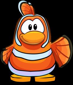 Nemo Transparent PNG PNG Clip art
