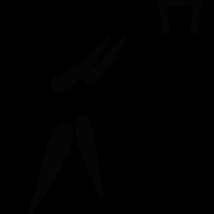 Netball Transparent PNG PNG Clip art