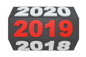 New Year 2019 PNG Free Download PNG Clip art