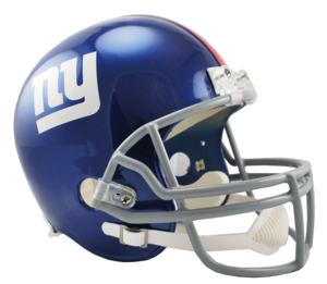 New York Giants PNG File PNG Clip art