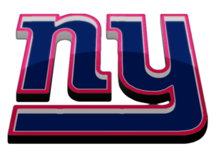 New York Giants PNG Image PNG Clip art