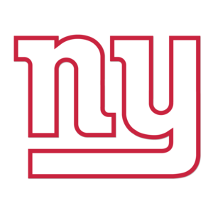 New York Giants Transparent PNG PNG Clip art