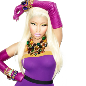 Nicki Minaj PNG Transparent Photo PNG Clip art