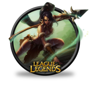 Nidalee PNG Picture PNG Clip art