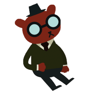 Night In The Woods PNG Free Download PNG Clip art