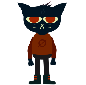 Night In The Woods PNG Photos PNG Clip art
