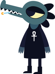 Night In The Woods PNG Picture PNG Clip art