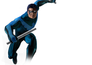 Nightwing PNG Clipart PNG Clip art