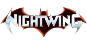 Nightwing PNG Free Download PNG Clip art