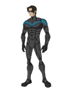 Nightwing PNG HD PNG Clip art