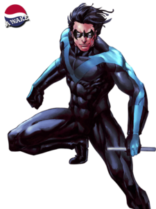 Nightwing PNG Photo Clip art