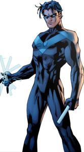Nightwing PNG Photos PNG Clip art