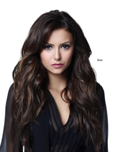 Nina Dobrev PNG Photo PNG Clip art