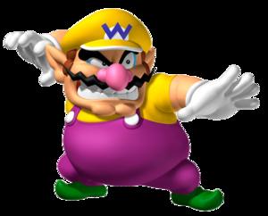 Nintendo Characters Transparent Background PNG Clip art