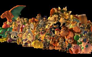 Nintendo Transparent PNG PNG Clip art