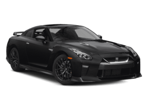 Nissan GT-R PNG File PNG icon