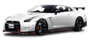 Nissan GT-R PNG Photo PNG Clip art