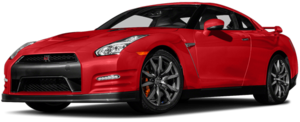 Nissan GT-R PNG Photos PNG icon