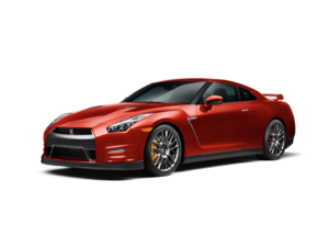 Nissan GT-R PNG Pic PNG Clip art