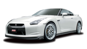 Nissan GT-R PNG Picture PNG Clip art
