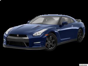 Nissan GT-R Transparent Background PNG Clip art