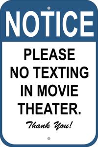 No Texting PNG Transparent Image PNG Clip art